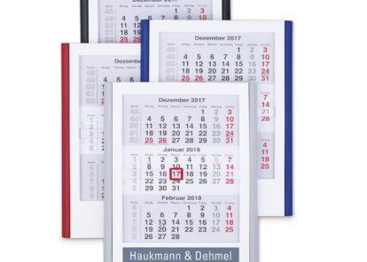 Calendario da tavolo gadget stocchi