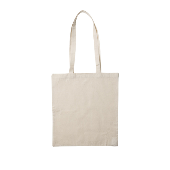gadget Shopping bag in cotone naturale