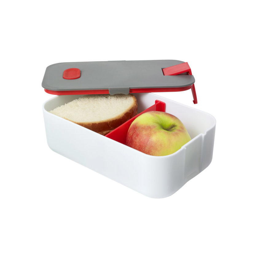 gadget Lunch Box in PP e silicone