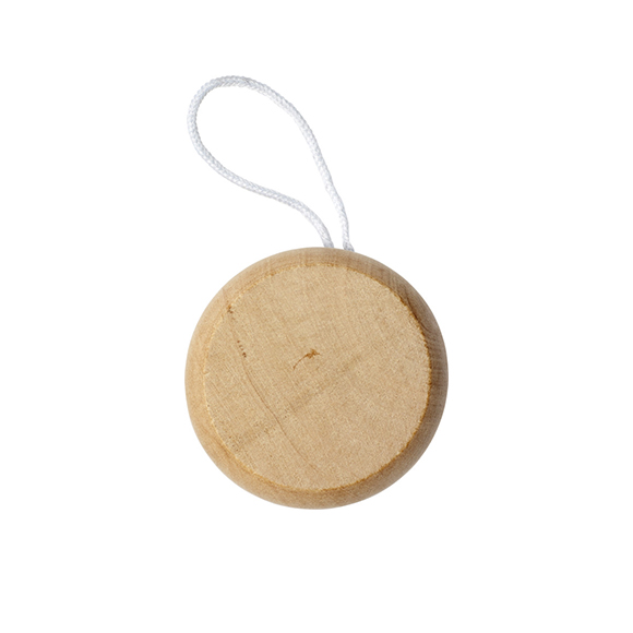 Yo-yo in legno