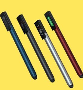 Penna con USB e Touch