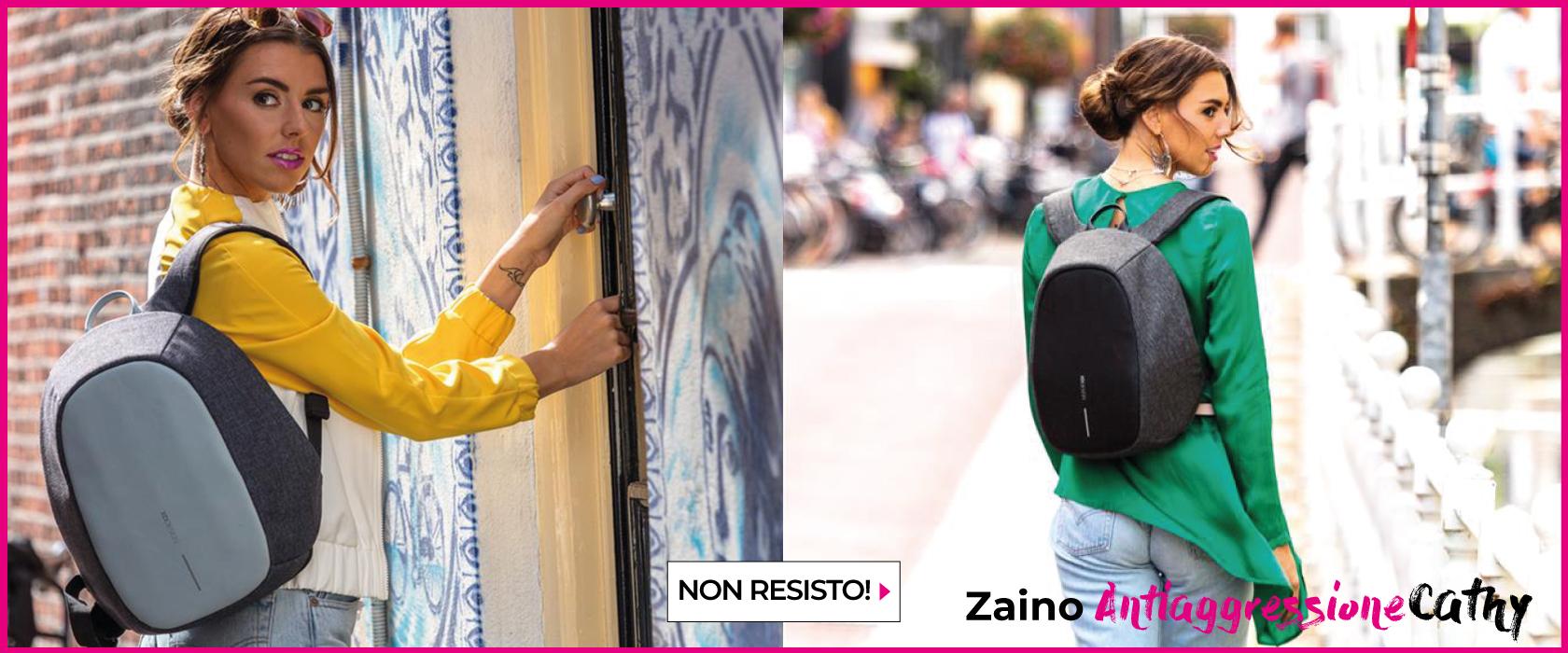 Zaino Cathy