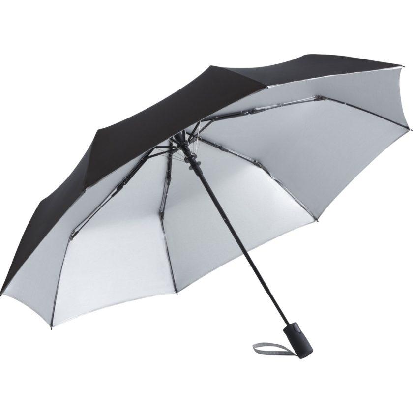 AC Mini ombrello FARE®-Dubleface
