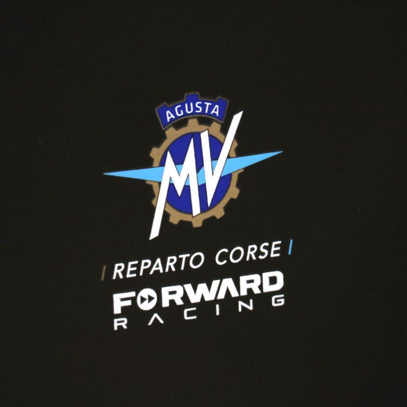 Zaino Bobby MV Agusta Reparto Corse Forward Racing