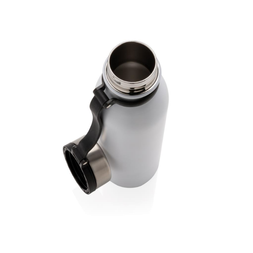 Borraccia termica con cinturino 600 ml