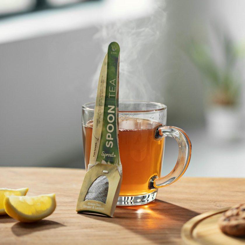 Spoon Tea