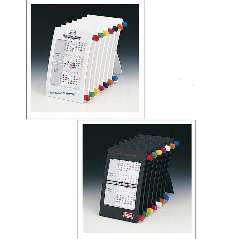 Gadget Calendario.Calendario Da Tavolo Per 2 Anni Stocchi Gadget