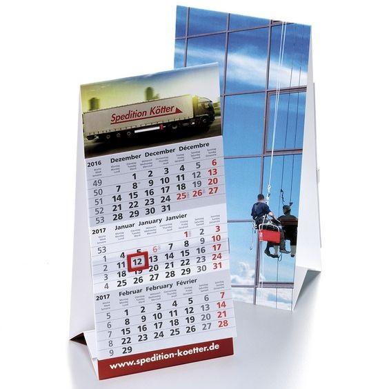 Calendario Trimestrali.Calendario Trimestrale Da Tavolo Stocchi Gadget