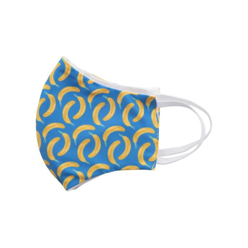 Mascherina personalizzabile lavabile