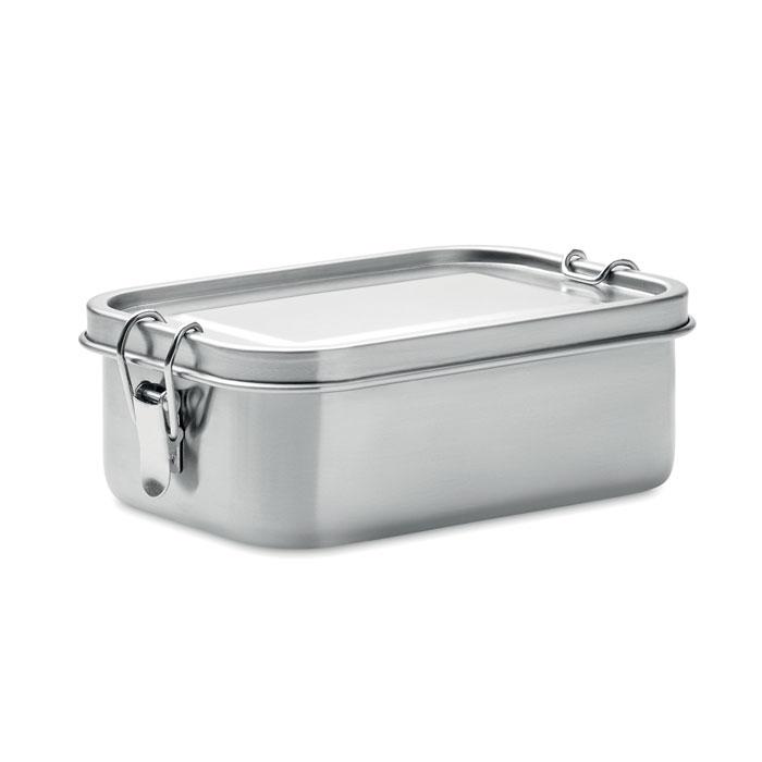 gadget Lunchbox in acciaio